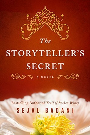Sejal Badani The Storyteller's Secret