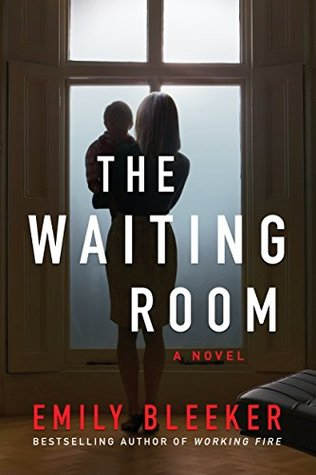 Emily Bleeker The Waiting Room
