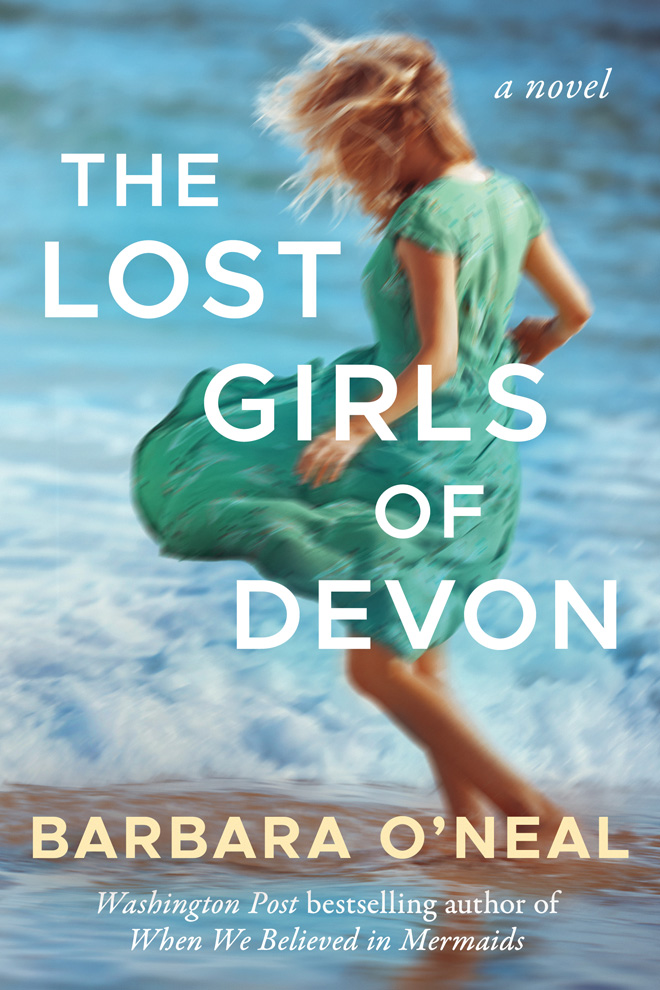 ONeal Lost Girls of Devon