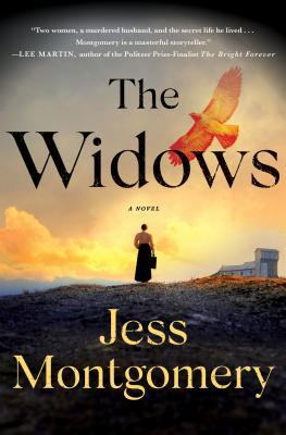 Jess Montgomery The Widows, Kinship Road mystery