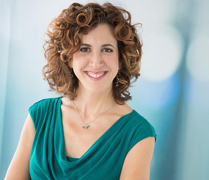 Tiffany Yates-Martin Editor