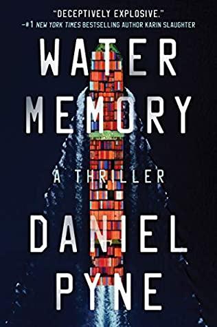 Daniel Pyne Water Memory