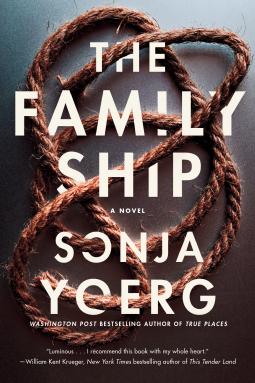 Sonja Yoerg The Family Ship