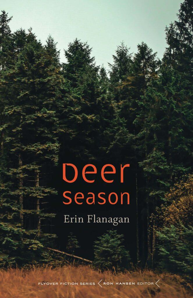 Ering Flanagan Deer Season