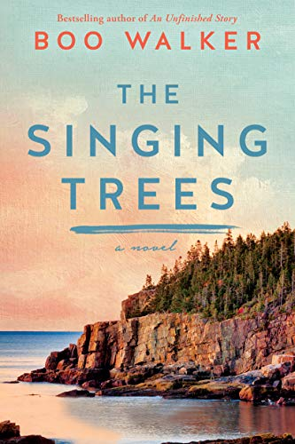 Boo Walker Singing Trees