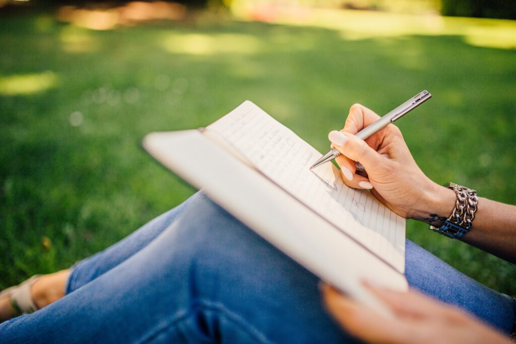 How to Prepare for NaNoWriMo how to begin to write a book