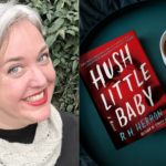 Rachael Herron Hush Little Baby